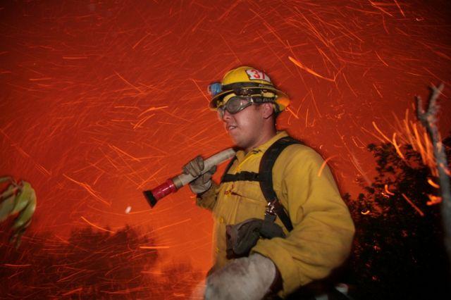 Firefighter (keystone)