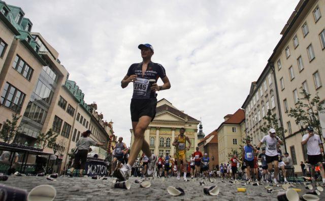 Prag Marathon (keystone)