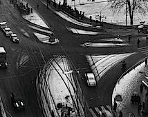 Hannes Kilian: Spuren im Schnee, Stuttgart 1954