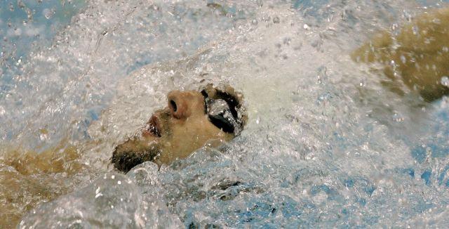 Michael Phelps (keystone)