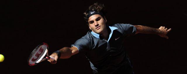 Roger Federer (keystone)