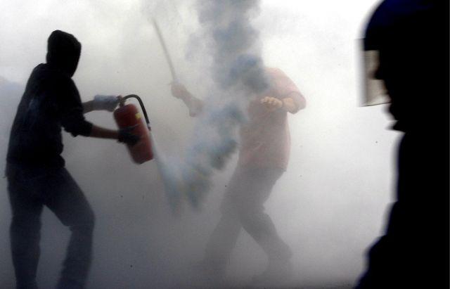 Proteste in Italien (keystone)