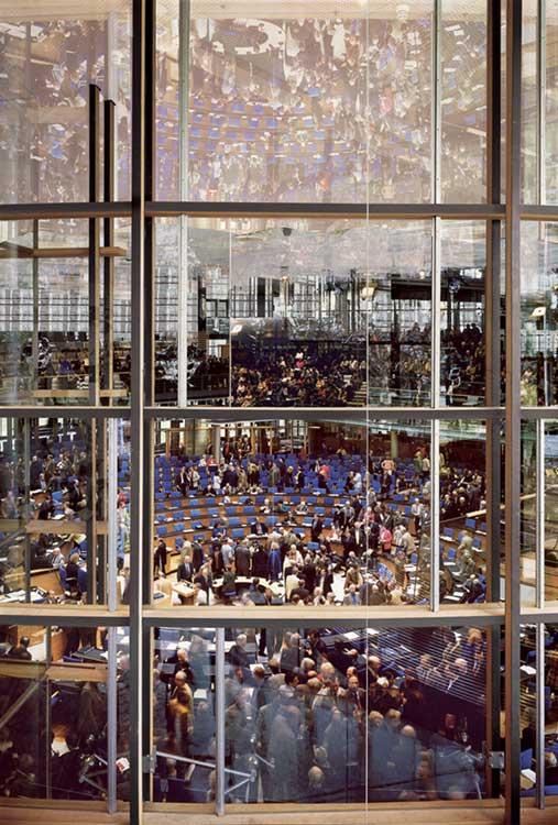 Geburtstag der BRD: Sechzig Jahre, sechzig Werke
