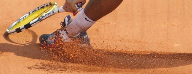 Rafael Nadal (keystone)