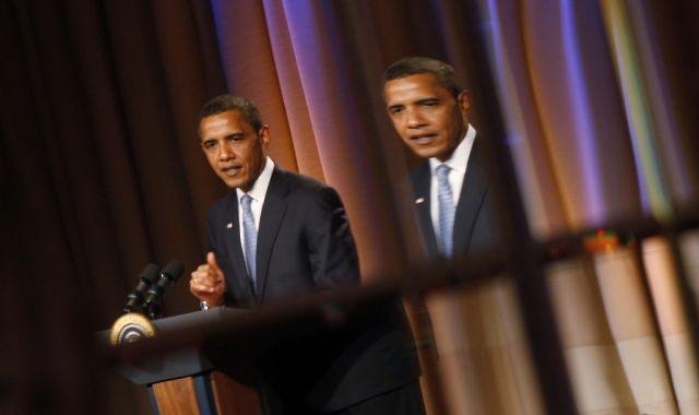 Barack Obama §(keystone)