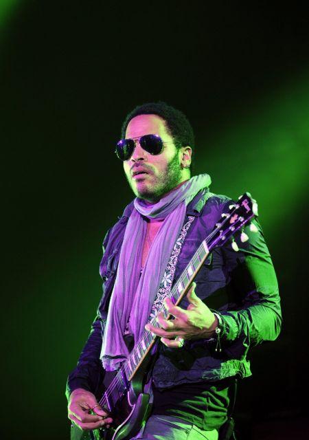 Lenny Kravitz (keystone)