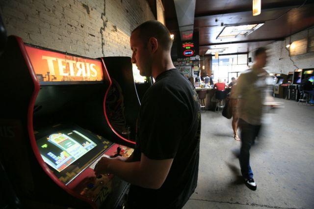Tetris wird 25 (keystone)