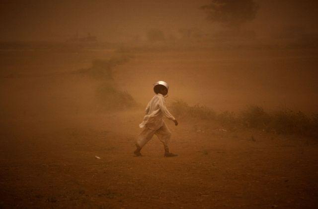 Pakistan Flüchtlinge (keystone)