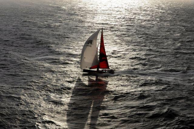 Volvo Ocean Race (keystone)