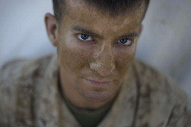 US Marine (keystone)