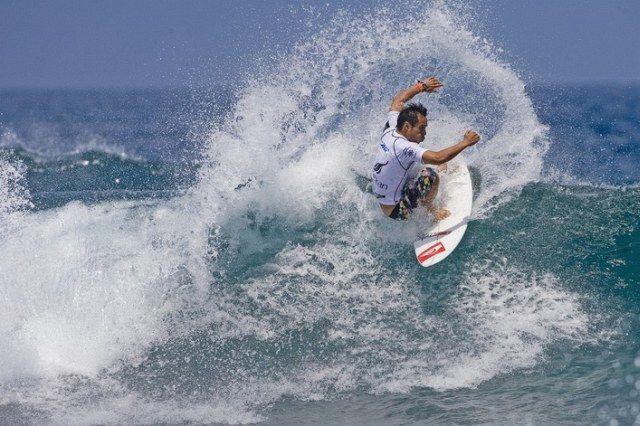 Surfprofi (keystone)