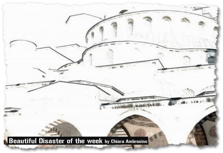 Beautiful Disasters: Fotografische Unglücksfälle