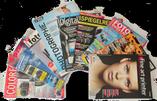 Wir testen und bewerten in lockerer Folge Zeitschriften zum Thema Fotografie aus aller Welt - mit Punkttabelle und Fazit.