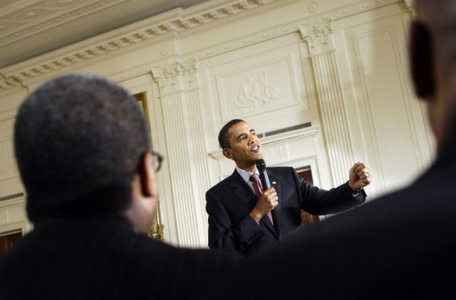 Barack Obama (keystone)