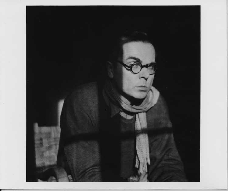 Arno Schmidt: Der Schriftsteller als Fotograf