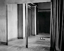 Paolo Roversi: Theatre, Paris, 1998