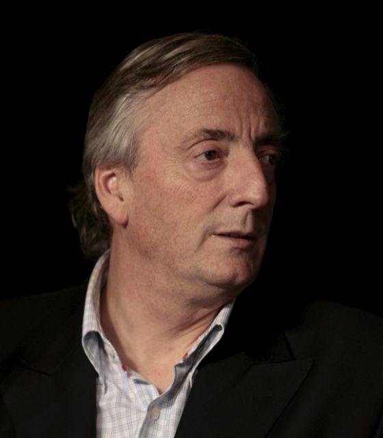 Nestor Kirchner, Argentinien (keystone)