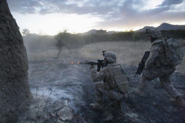 Afghanistan-Angriff (keystone)