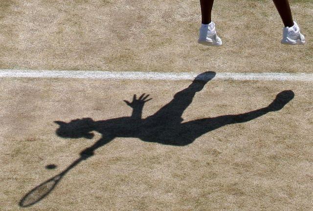 Venus Williams (keystone)