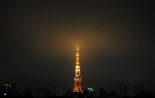 Tokio Tower (keystone)