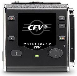 Hasselblad CFV-39: 39 Megapixel für Kameras ab 1957