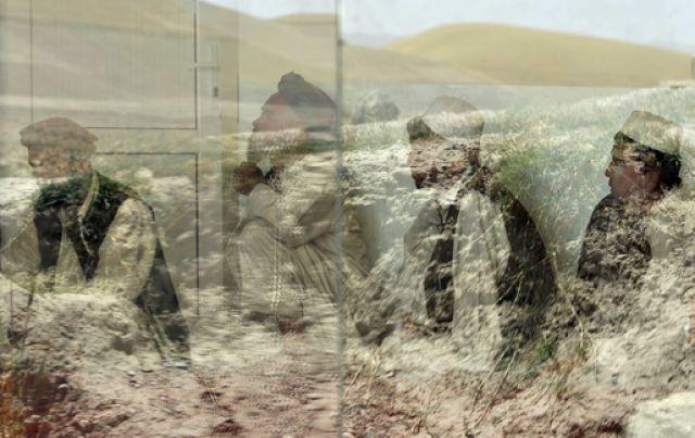 Afghani (keystone)