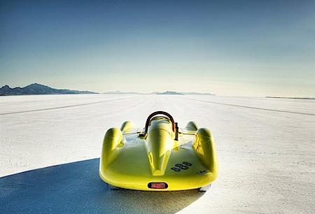 Alexander Babic - aus: Speedweek. © Alexander Babic