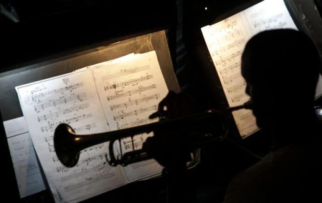 Musiker in Havanna (keystone)