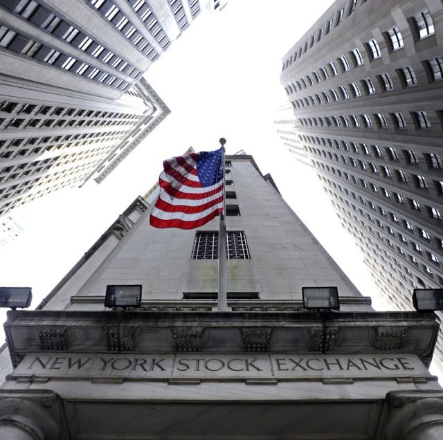 New York Stock Exchange (keystone)