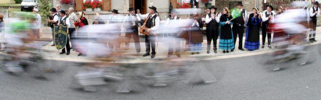 Tour de France (keystone)