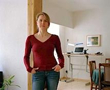 Rebekka Mönch – Bild der Frau.