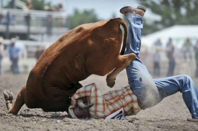 Rodeo (keystone)