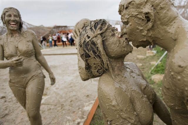 Paleo-Festival in Nyon (keystone)