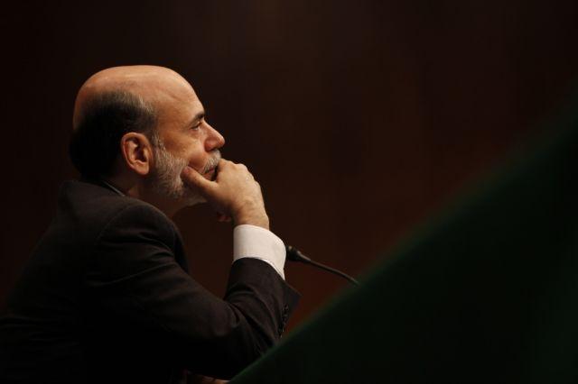 Ben Bernanke (keystone)