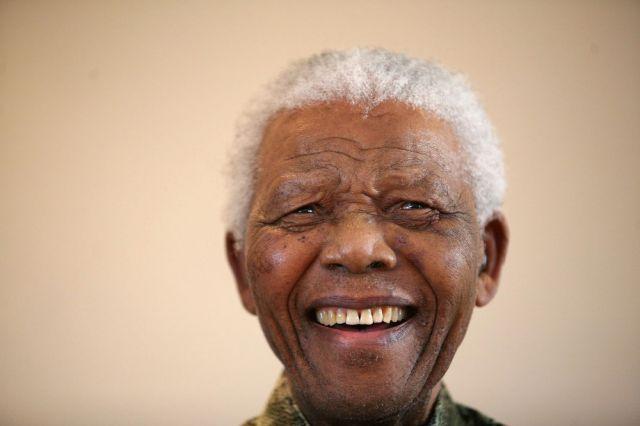Nelson Mandela (keystone)