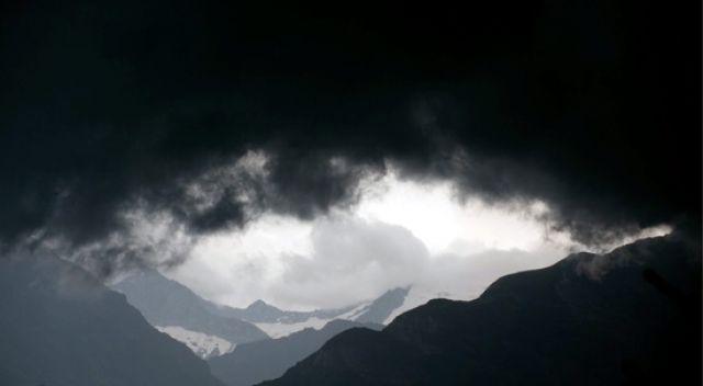 Gewitterwolken (keystone)