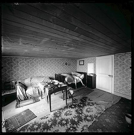 Rodolphe A. Reiss, Assassinat Ducret, la chambre avec le cadavre, Beaumaroche, 24 septembre 1907