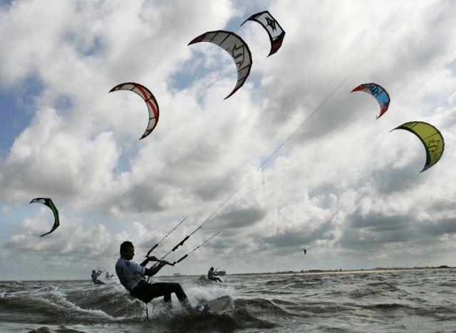 Kitesurf (keystone)
