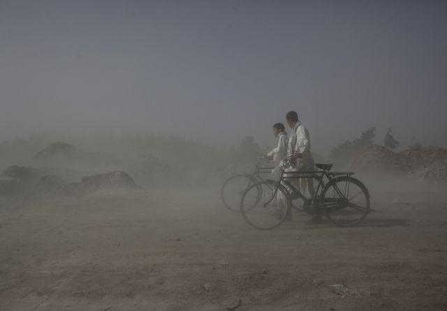 Sandsturm (keystone)