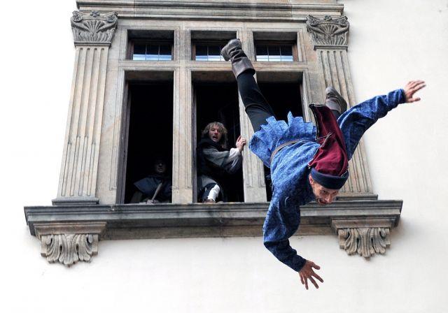 Prager Fenstersturz (keystone)