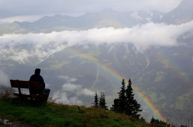 Regenbogen (keystone)