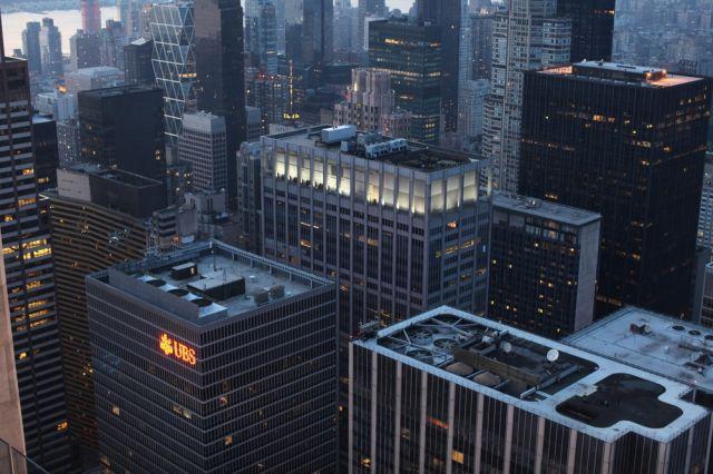 UBS New York (keystone)