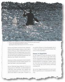 Sportfotografie: Wasser und seine Möglichkeiten.