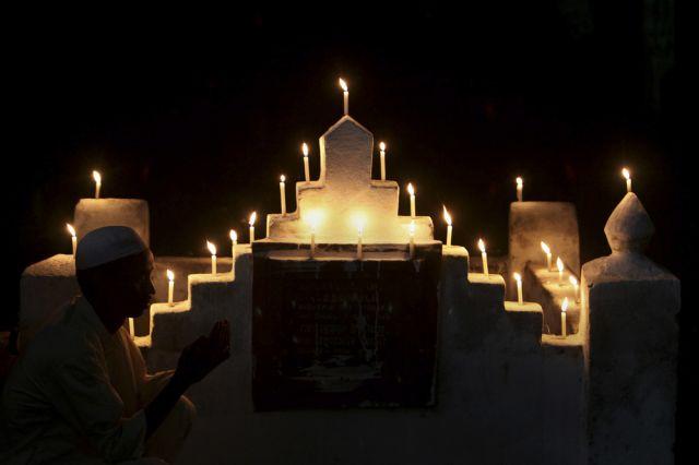 Gebet (keystone)