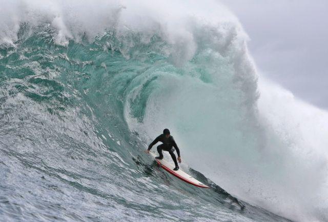 Surfer klassisch (keystone)