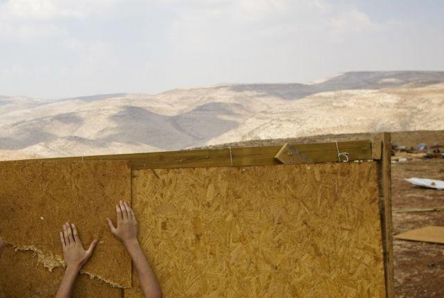 Jüdische Siedler (keystone)