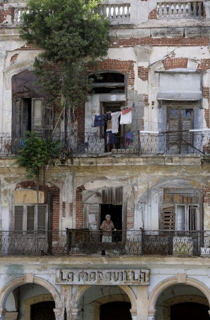 Havanna (keystone)