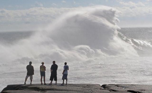 Wellenbeobachter (keystone)