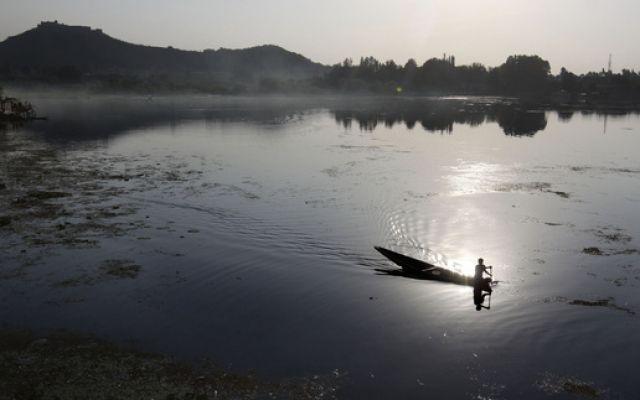 Kashmir (keystone)