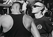 Loveparade, Berlin 1991.